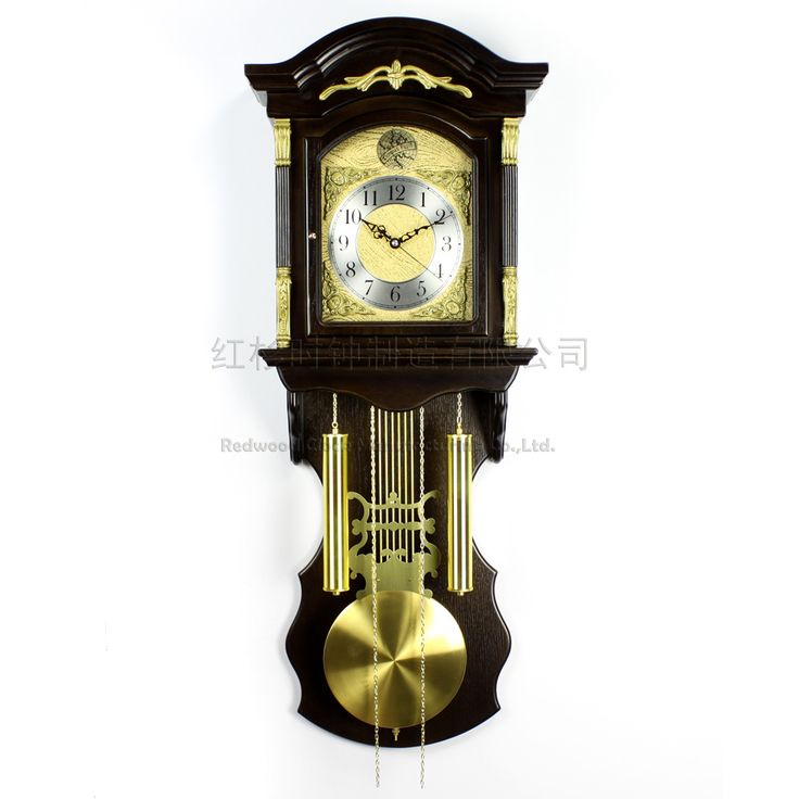 Eurooppalainen kellot olohuone seinäkello puu heiluri seinäkello heiluri Tuon RQ569 (Kiina (Manner))