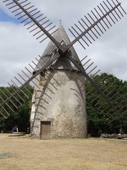 Vendée - Pays de la Loire, France