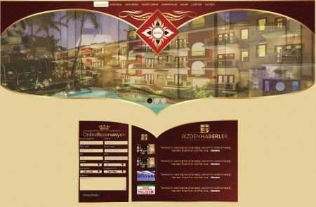 Hotel Script Dream v2.0
