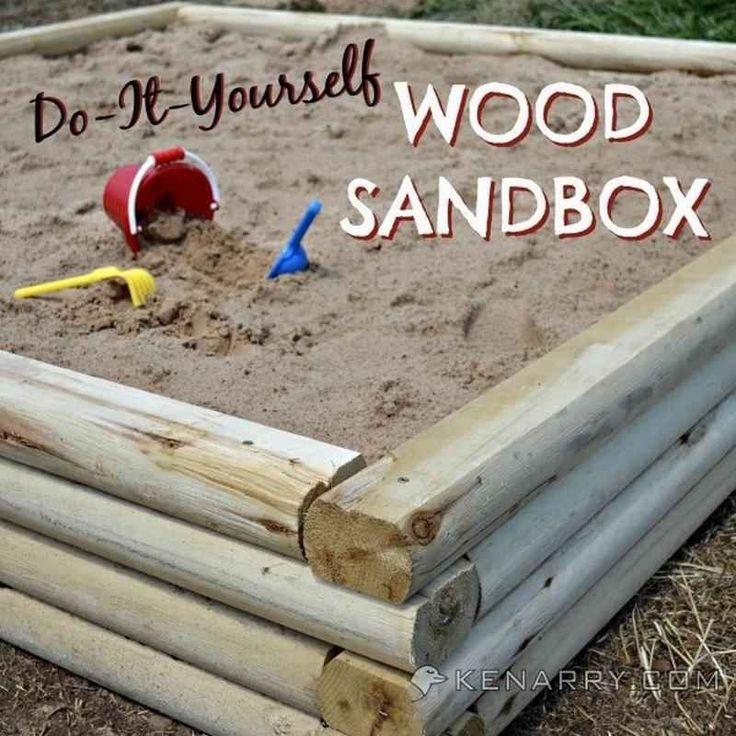sandbox log