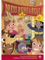 DRESS REHEARSAL HOL PROG DVD