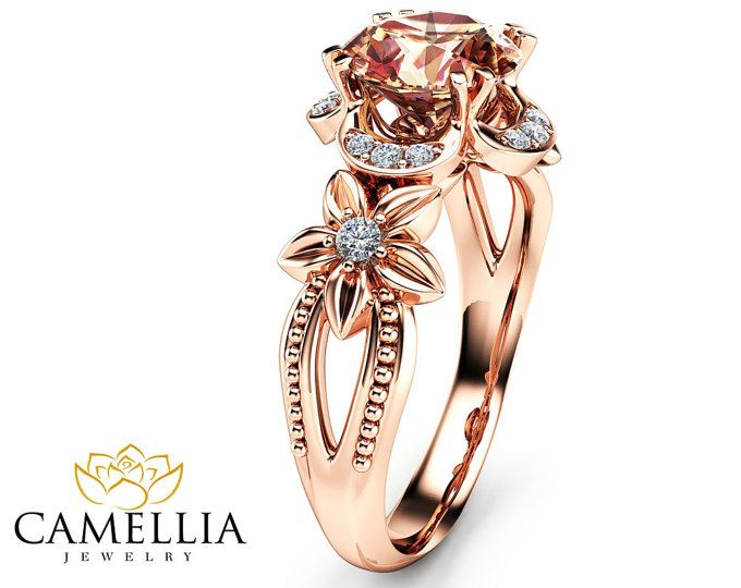 114 best Rose Gold Jewellery images on Pinterest