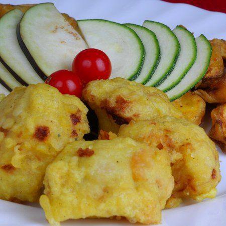 Egy finom Pakora (indiai sült zöldség) ebédre vagy vacsorára? Pakora (indiai sült zöldség) Receptek a Mindmegette.hu Recept gyűjteményében!