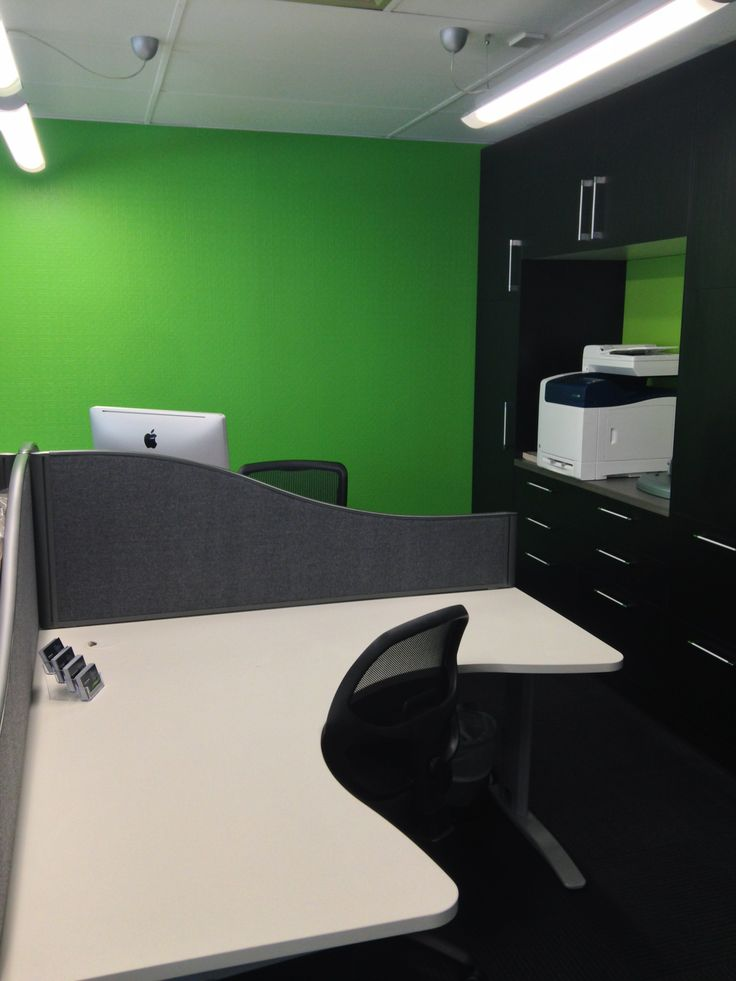 #Elevate PR #Cleveland #BaileyRetailDesign #office #fitouts