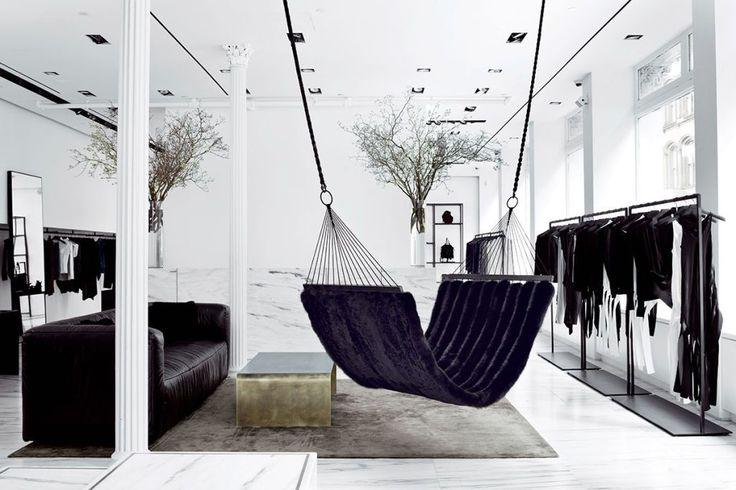 Ryan Korban's Five Favorite Rooms - HarpersBAZAAR.com
