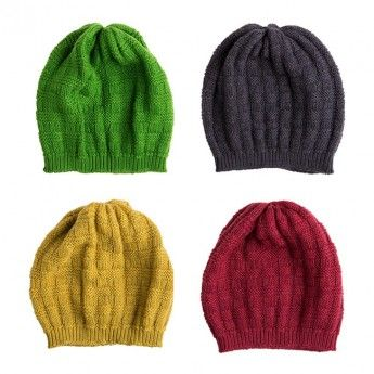 Roisin+Textured+Knit+Beanie+by+Uimi