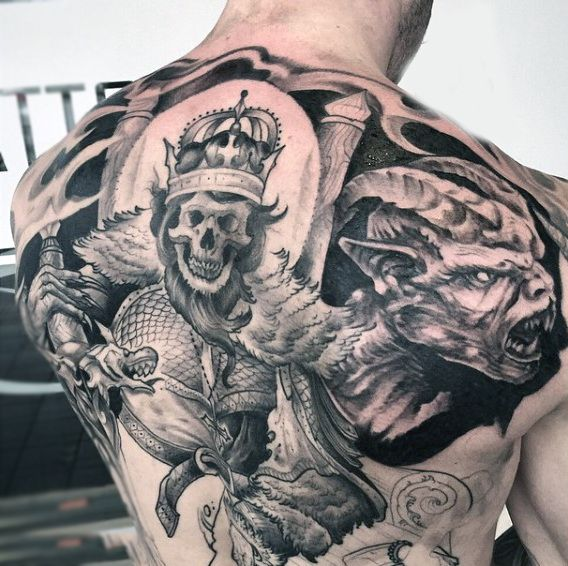 67 Most Powerful Crown Tattoos For Men: 1000+ Ideas About Crown Tattoo Men On Pinterest