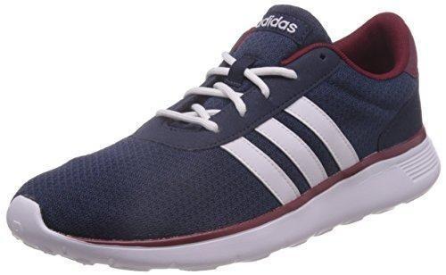 Oferta: 54.95€. Comprar Ofertas de adidas Lite Racer, Zapatillas de Deporte para Hombre, Azul (Maruni / Ftwbla / Buruni), 47 1/3 EU barato. ¡Mira las ofertas!