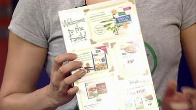 Springfield, MO: Many people think it is just too expensive to eat healthy and stay on a budget. So, Pamela Hernandez with Thrive Personal Fitness joined KY3's Paul Adler to talk about how you can beat the budget worries with a little planning.