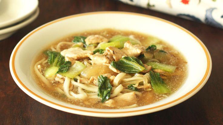 タイには「パッタイ」と人気を二分する、もうひとつの焼きそばがある   TABI LABO
