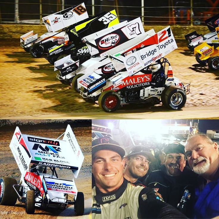 Had an absolute blast crewing for this man through the silly season. 15th in the Aussie Title. Not bad for an NT boy with a limited budget that's for sure. Can't wait to do it all over again. #nt21 #ckr #chacekarpenkoracing #sprintcar #sprintcars #410sprintcars #speedwayaustralia #totallyspeedway #premierspeedway #premierspeedwaywarrnambool #motorsport #dirttrackracing by paulymak