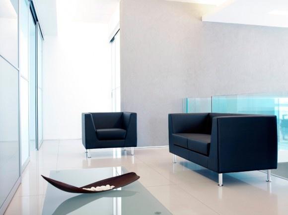 Aresline, sillon de espera modelo Naxos diseñado por Giovanni Baccolini. Mobiliario de diseño para oficinas, auditorios, salas de conferencias, universidades y contract. (Espacio Aretha partner contract)