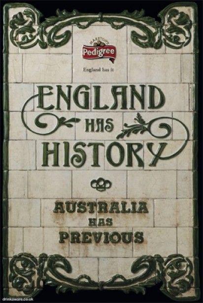 El sentido del humor británico al servicio de la publicidad - Marston Pedigree