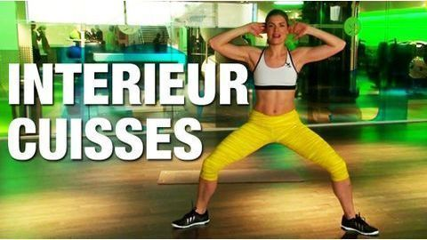 Assouplissement Des Jambes Et Du Bassin Doctissimo In 2020 Fun Workouts Yoga Fitness Workout
