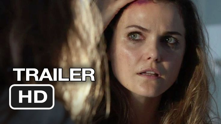 Dark Skies -  Lucy and Daniel Barrett (Keri Russell and Josh Hamilton) are suburban parents trying to get by and provide for their sons.
