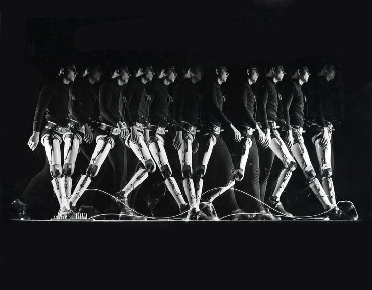 Slide Show: Gjon Mili and the Science of Movement