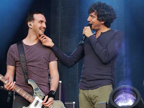 Pablo & Gary