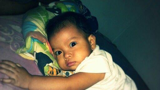 Si cantik Alya