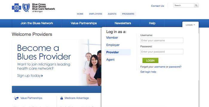 web denis provider