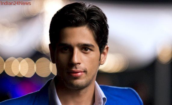 Sidharth Malhotra's A Gentleman trailer will have classic disco number Baat Ban Jaye
