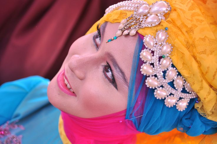 Aceh Girl