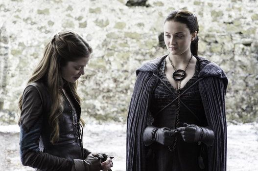36 Questions We Have After The 'Game Of Thrones' Season 5 Finale