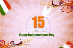 15 August 1947 Happy Independence Day HD Wallpaper,National Day HD Wallpaper,Indian Independence Day HD…