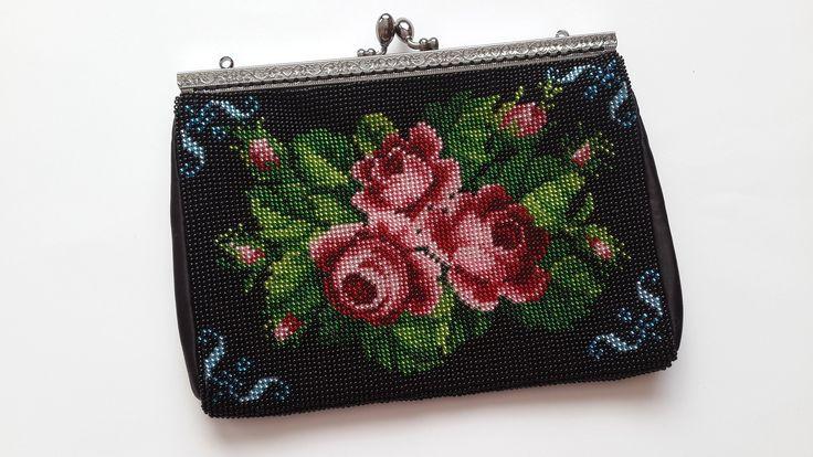 МК шитье сумочки