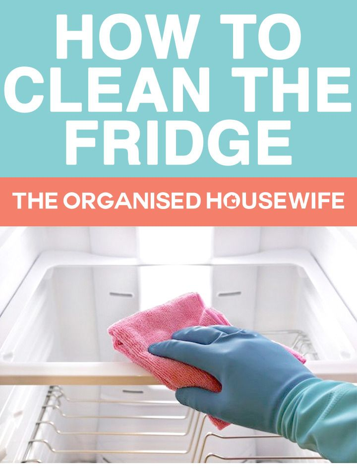 how to keep your house organised and clean