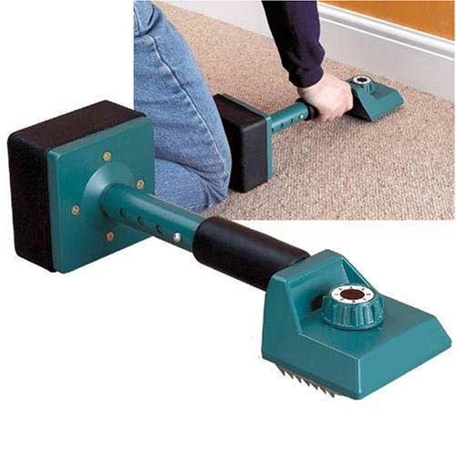 Heavy Duty Carpet Knee Kicker - http://www.cheaptohome.co.uk/heavy-duty-carpet-knee-kicker/