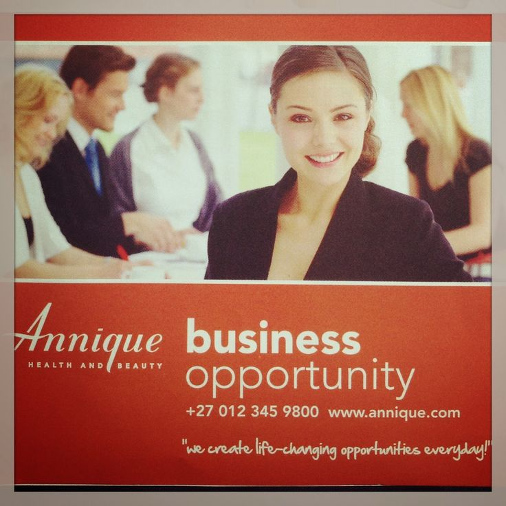 Annique ...Business Opportunities!: Phone me on 082 8141936 . From Anywhere in South A...