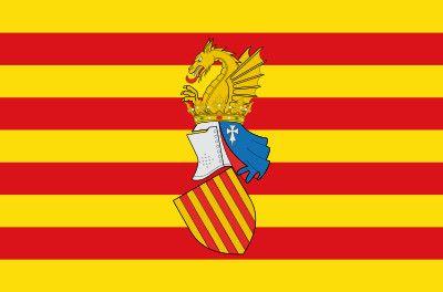 Preautonomía Valenciana #bandera #valencia # preautonomia
