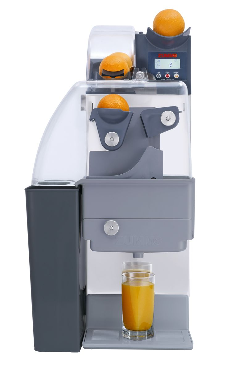 11 Best Images About Commercial Juicers Zummo On
