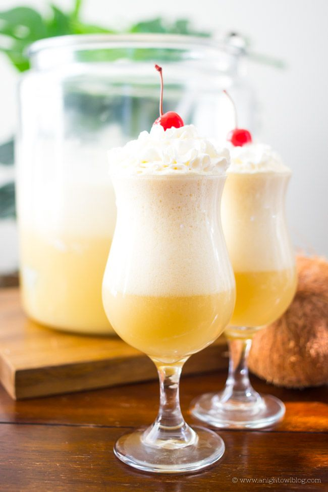 2269 best recipes drinks images on pinterest for Fun alcoholic drinks to make