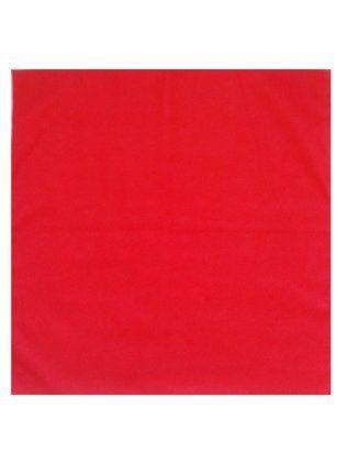 Rode zakdoeken