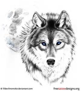 Wolf Tattoos For Women - Yahoo Image Search Results