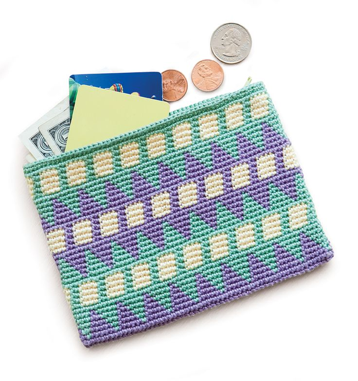 Tapestry Tutorial | crochet today