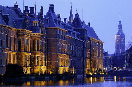 The Hague ~ Netherlands