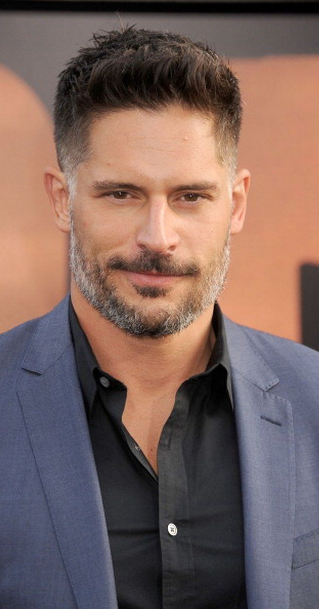 Joe Manganiello, Actor: True Blood. Joe Manganiello is an American actor. He was born in Pittsburgh, Pennsylvania, to Susan (Brachanow) and Charles John Manganiello, and has a younger brother, Nicholas. His father is of Italian descent and his mother has German/Austrian/Croatian and Armenian ancestry. Joe was raised in Mount Lebanon and attended Mount Lebanon high school. During school, he was good at sports and was captain of the ...