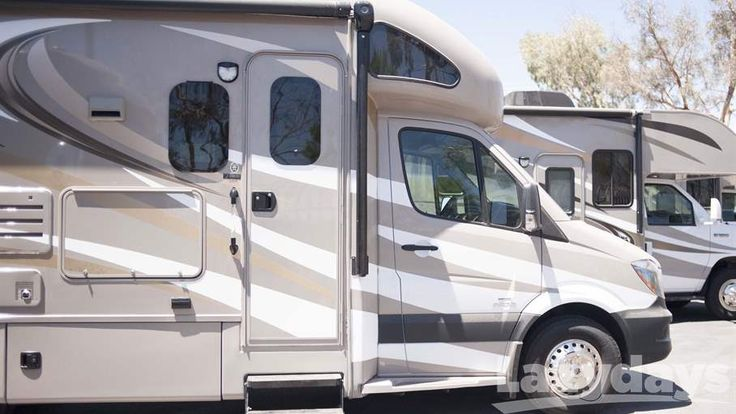 2015 #Thor #MotorCoach Four Winds Siesta Sprinter #RV for sale in #Tucson.