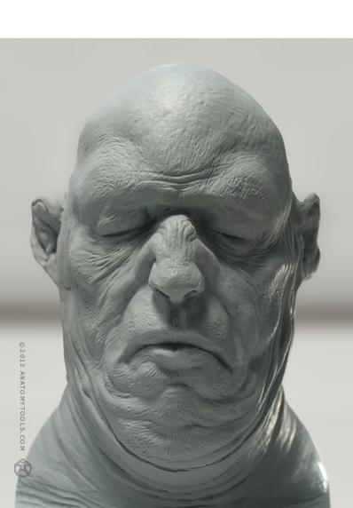 great sculpt