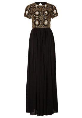 SELENE - Robe de cocktail - noir