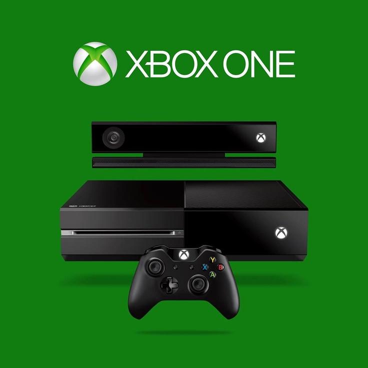 Xbox One Revealed!