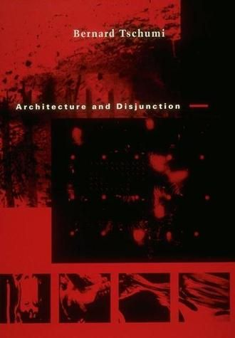 Architecture and Disjunction By Bernard Tschumi. Avant-garde theorist and architect Bernard Tschumi is equally well known for his writing and his practice. Architecture and Disjunction, which brings together Tschumi's essays from 1975 to 1990, is a lucid and provocative analysis of many of the key issues that have engaged architectural discourse over the past two decades -- from deconstructive theory to recent concerns with the notions of event and program.