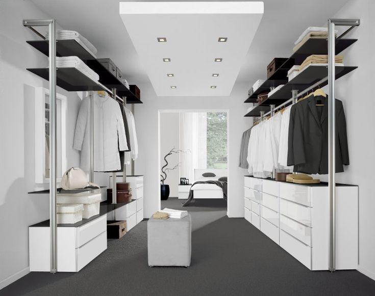 Superb Arias Die innovative Ankleide f r individuelle Raumkonzepte Galerie Nolte M bel