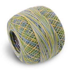 Пряжа для вязания крючком LIMOL MULTICOLOR - Crochet + Limol <- Пряжа для ручного вязания - Каталог | Пряжа для города