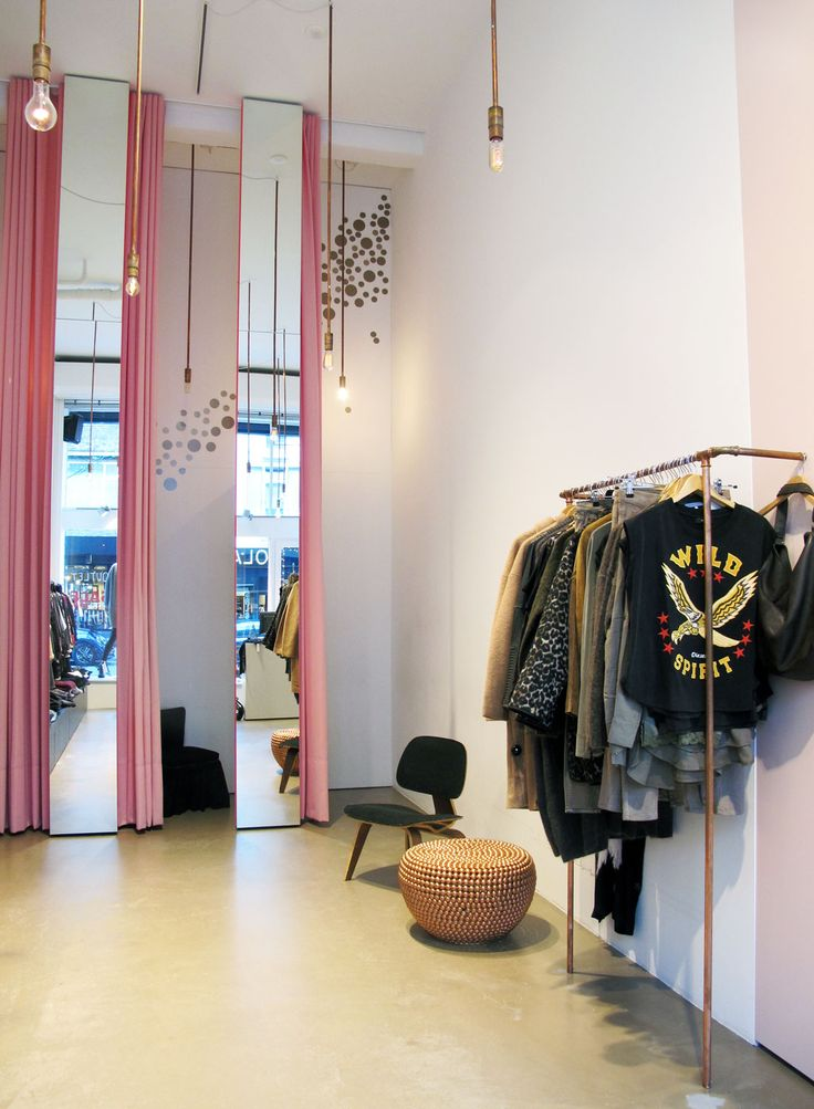 Boutique Netherlands | Fashion | Clothing | Shops | Inspiration | Rotterdam| Zola | Boutique-Report