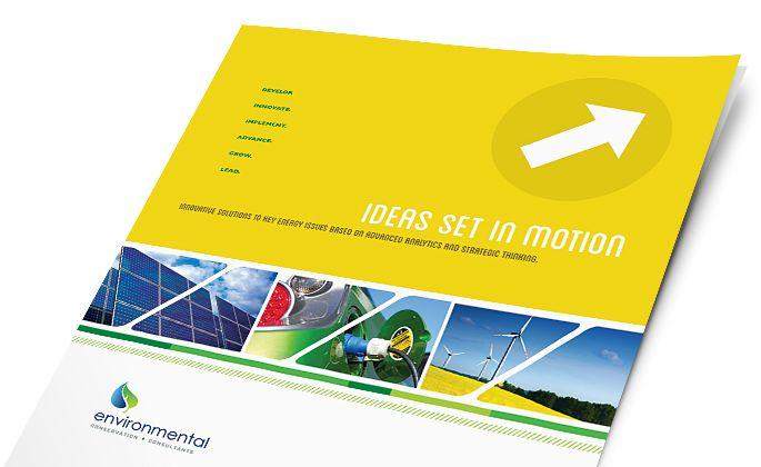 Make a Brochure, Create a Brochure - Design Templates