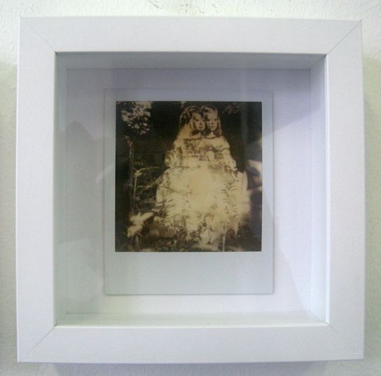 Possessed by Polaroids | Visual Art Research