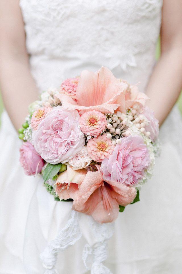 Bloemen per seizoen voor het bruidsboeket | ThePerfectWedding.nl